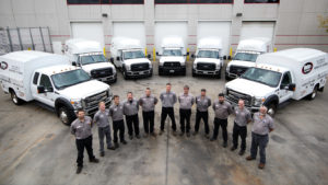 Wolter Power Systems Technicians