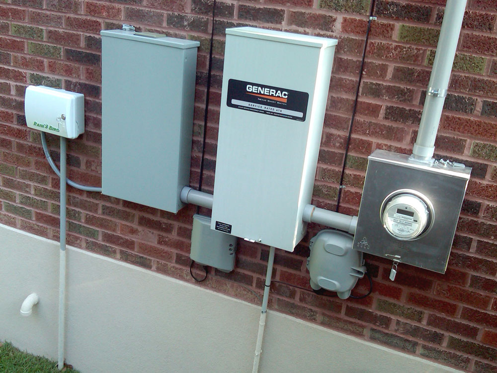 Generac Mts Transfer Switches Wolter Power Systems