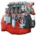 DEUTZ L2011 16-78 hp Engine