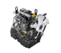 Yanmar Minimax 11.7-22.9 Engine