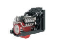 DEUTZ PowerPack TCD 4.1/6.1 & TCD 12.0/16.0 108-697 hp Engine